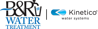B&R Water Treatment Logo